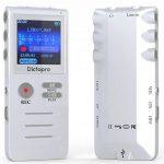 dictaphone micro cassette TOP 3 image 1 produit