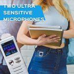dictaphone micro cassette TOP 3 image 3 produit