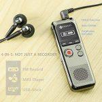 dictaphone micro externe TOP 2 image 3 produit