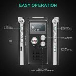 dictaphone micro externe TOP 9 image 2 produit