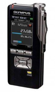 dictaphone numérique carte sd TOP 1 image 0 produit