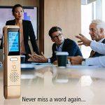 Dictaphone Numérique TROEX 8 Go - Mini USB Enregistreur Audio Vocal à Micro Stéréo HD pour Enregistrer Son, Music, Voix, Guitare et autres - Batterie Rechargeable Longue Durée - Compatible PC ou Mac, Lecteur MP3 de la marque TROEX image 3 produit