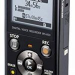 dictaphone olympus TOP 3 image 2 produit