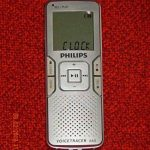 dictaphone philips voice tracer TOP 12 image 3 produit