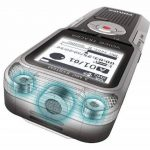 dictaphone philips voice tracer TOP 2 image 3 produit