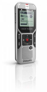dictaphone philips voice tracer TOP 3 image 0 produit