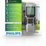 dictaphone philips voice tracer TOP 3 image 3 produit
