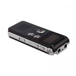 dictaphone rechargeable TOP 1 image 0 produit