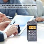 dictaphone rechargeable TOP 14 image 1 produit
