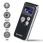 dictaphone rechargeable TOP 5 image 2 produit
