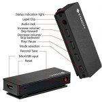 dictaphone rechargeable usb TOP 12 image 1 produit
