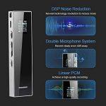 dictaphone reconnaissance vocale TOP 8 image 3 produit