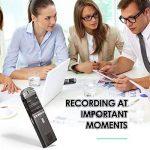 dictaphone réunion TOP 11 image 4 produit