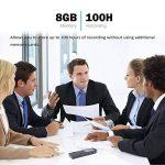 dictaphone réunion TOP 9 image 3 produit