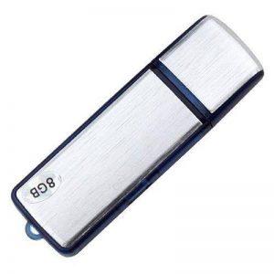 dictaphone simple à utiliser TOP 0 image 0 produit