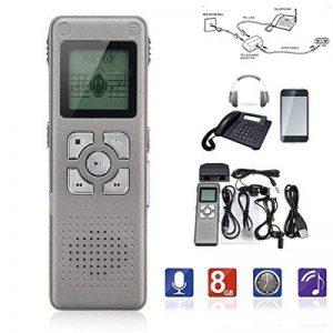 dictaphone téléphone TOP 7 image 0 produit