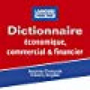 Dictionnaire économique, commercial & financier - Anglais /Français de la marque Lionel DAHAN image 0 produit