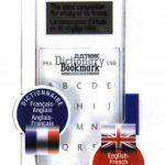 dictionnaire électronique anglais français TOP 1 image 2 produit