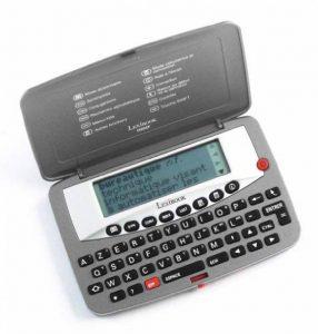 dictionnaire électronique TOP 2 image 0 produit