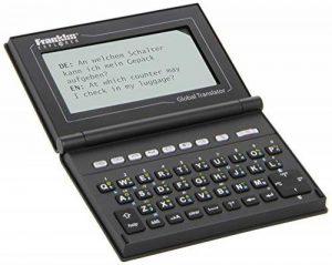dictionnaire électronique TOP 5 image 0 produit