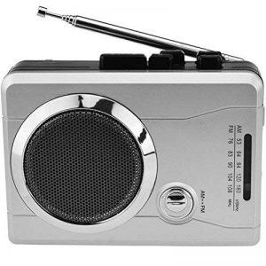 DIGITNOW! Cliquez pour ouvrir la vue élargie DigitNow! Enregistreur cassette RCA vocale avec automatique, enregistrer la voix à votre fonction tape.Radio également. de la marque DIGITNOW! image 0 produit