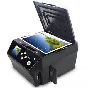 DIGITNOW! numérique HD 22 MP photo & Film Numériseur Combo multifonction de photos Scanner, contient Carte mémoire 8 Go gratuits. | Convertir des photos et des films dans les fichiers JPG numérique de la marque DIGITNOW! image 0 produit