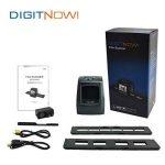 DIGITNOW! Scanner de Diapositives et Négatifs 35 mm ,5MP/10MP Film et Diapo Convertisseur avec 2,4''LCD - Pas d'ordinateur Requis de la marque DIGITNOW! image 4 produit