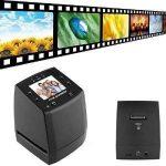 DIGITNOW! Scanner de Diapositives et Négatifs 35 mm,Convertisseur de Film à Images Numériques 5MP/10MP JPEG avec 2,4'' Écran - Pas d'ordinateur Requis de la marque DIGITNOW! image 1 produit