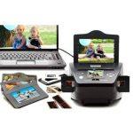 DIGITNOW! Scanner de Film Photo Rapide et Facile de 35mm, pour Cartes de visites, diapos, négatifs vers Le numérique (10 mégaPixels interpolés) de la marque DIGITNOW! image 2 produit