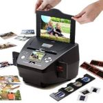 DIGITNOW! Scanner de Film Photo Rapide et Facile de 35mm, pour Cartes de visites, diapos, négatifs vers Le numérique (10 mégaPixels interpolés) de la marque DIGITNOW! image 1 produit