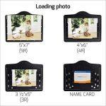 DIGITNOW! Scanner de Film Photo Rapide et Facile de 35mm, pour Cartes de visites, diapos, négatifs vers Le numérique (10 mégaPixels interpolés) de la marque DIGITNOW! image 4 produit