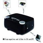 DIGITNOW! Scanner multifonctionnel combiné du numériseur de photo de Pictur de la marque DIGITNOW! image 1 produit