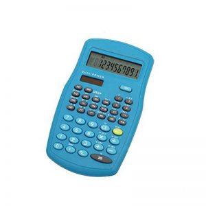 Dixinla Calculatrice Solaire Fonction Test de Student Science Calculatrice Multifonction de la marque Dixinla image 0 produit