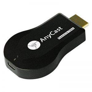 Dongle d'affichage sans fil de Wifi de Yehua, adaptateur de HDMI, récepteur de transmetteur de bâti de vidéo, médias de la HD 1080p de partage, soutien DLNA / Airplay / Miracast pour le projecteur / IOS / Mac / androïde / Windows de la marque Yehua image 0 produit
