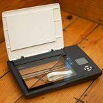 Doxie Flip - Scanner A6 photo et bloc-notes à plat sans fil avec couvercle amovible de la marque Doxie image 3 produit