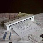 Doxie Go SE - scanner portable de documents A4 avec batterie rechargeable et logiciel de la marque Doxie image 1 produit