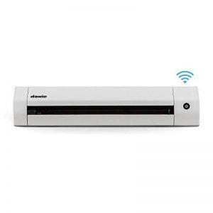 Doxie Go SE Wi-Fi - le plus intelligent scanner de documents A4 Wi-Fi avec batterie rechargeable et logiciel ultra performant de la marque Doxie image 0 produit