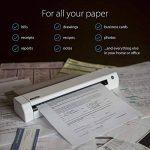 Doxie Go SE Wi-Fi - le plus intelligent scanner de documents A4 Wi-Fi avec batterie rechargeable et logiciel ultra performant de la marque Doxie image 2 produit