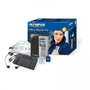 DS-2500 Olympus AS-2400 Enregistreur Dictaphone (QP SP USB Nickel-Metal Hydride NiMH () AAA LED x 128 pixels 108) de la marque Olympus image 0 produit