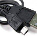 Duragadget Câble de Synchronisation pour Dictaphone numérique AGPTek M23, YOHOOLYO 8GB, Philips DVT1110/00, YOUTHINK 8Go de la marque Duragadget image 2 produit