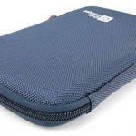 Duragadget Coque Bleue Rigide pour Texas Instruments S TI-83 Plus.FR Calculatrice Graphique de la marque Duragadget image 3 produit