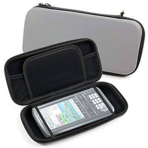 Duragadget Coque Rigide pour CASIO FX-CP400+E & FX-CP400 calculatrices Graphiques - Chiffon Microfibre Bonus de la marque Duragadget image 0 produit