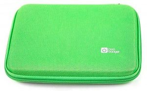 Duragadget Coque Verte Rigide pour Helect 2 Lignes H1002, HP 17bII+, HP 10s+, HP 300s+, HP 40GS & HP 50G Calculatrice Collège/Scientifique/Graphique de la marque Duragadget image 0 produit