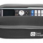 Duragadget Housse pour Casio FX 92, Graph 35+ E, Graph 25+ E, Graph 75+ E, Graph 100+ calculatrices scientifiques/Graphiques - Noir résistant à l'eau de la marque Duragadget image 4 produit