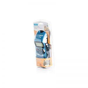 DYMO Etiqueteuse électronique LetraTag LT-100H Portable Bleu de la marque DYMO image 0 produit
