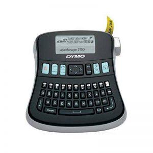 Dymo LabelManager 210D Étiqueteuse de Bureau Clavier AZERTY de la marque DYMO image 0 produit