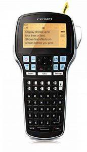 Dymo LabelManager 420P Étiqueteuse Portable Clavier ABC de la marque DYMO image 0 produit