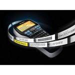 Dymo LabelManager 420P Étiqueteuse Portable Clavier ABC de la marque DYMO image 4 produit