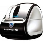 Dymo LabelWriter 450 Imprimante d'Étiquettes USB et 3 Rouleaux d'Étiquettes de la marque DYMO image 1 produit