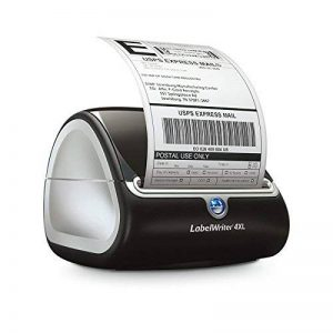 Dymo LabelWriter 4XL Imprimante d'étiquettes USB (avec prise EU) de la marque DYMO image 0 produit